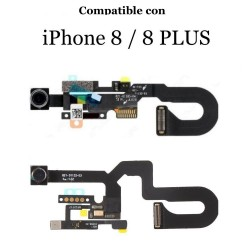 Flex iPhone 8/8 Plus Front...