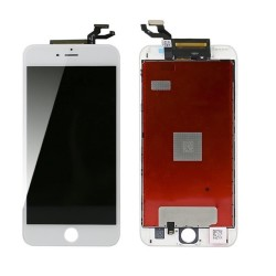 Pantalla iPhone 6S Plus Completa Tactil + LCD AAA+ Retina Display Cristal Digitalizador Blanca