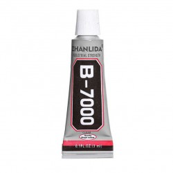 Colla B7000 3ml 15ml 50ml...