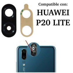 Back Lens For Huawei P20...