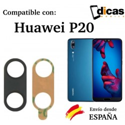 Lens Rear Camera for Huawei...