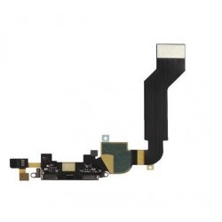 CONECTOR DOCK  IPHONE 4S CARGA USB