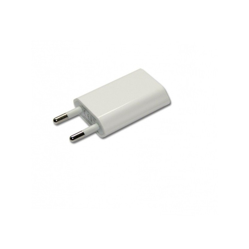 CARGADOR DE RED PARED IPHONE 4 3G 3GS USB ENCHUFE