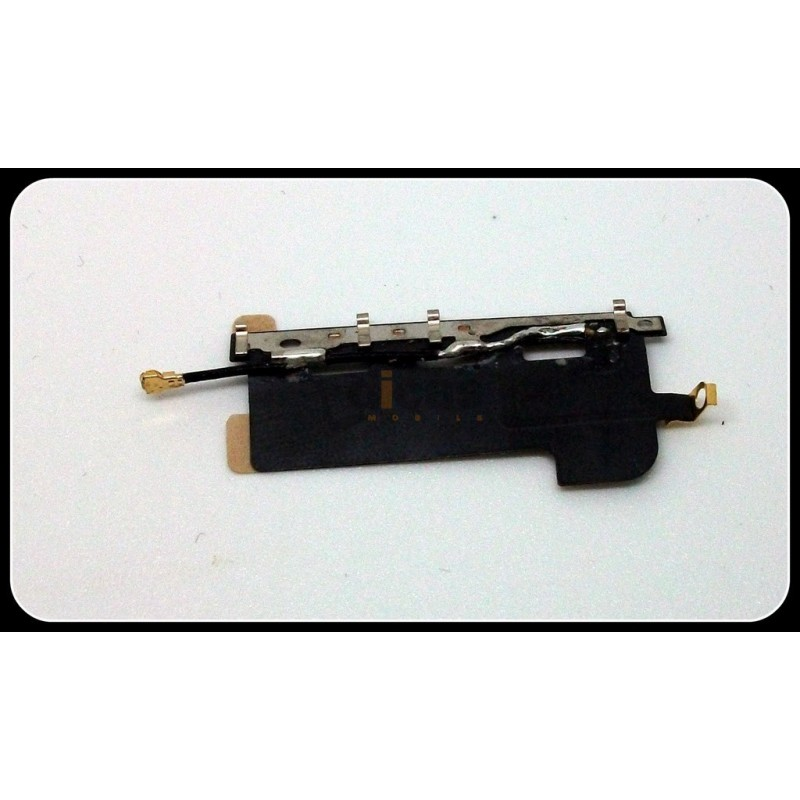 Conector Flex Antena 3g Datos Internet Iphone 4 Dicas Mobile