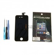 PANTALLA IPHONE 4S NEGRA COMPLETA (RETINA DISPLAY) TACTIL + LCD