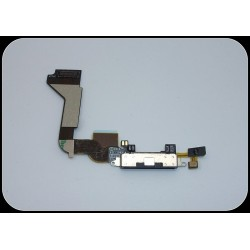 CONECTOR DOCK  IPHONE 4 CARGA USB