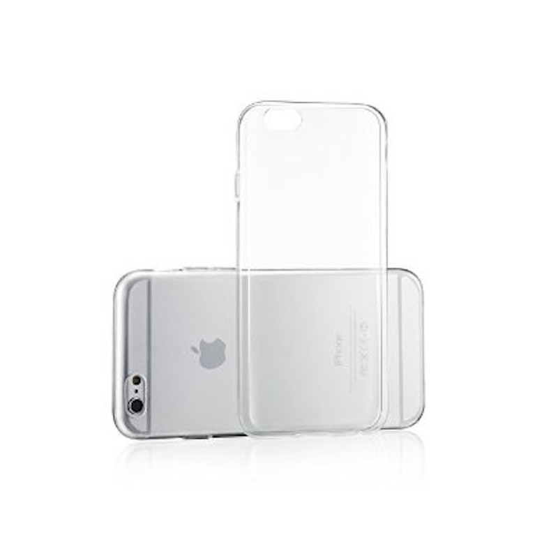 carcasa iphone 6 plus transparente