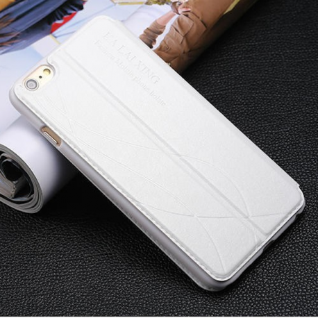 "Funda SView Para iPhone 6 4.7"" Con Ventana"