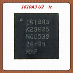 1610A3 U2Chip ic Para iPhone 6S / 6S Plus SE Controlador de Carga 36 Pin BGA (Reparar No Carga)