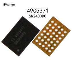 Chip ic SN U1401 Usb Control de carga 35pins SN2400 SN2400B0 SN2400BO iPhone 6 iPhone 6 Plus