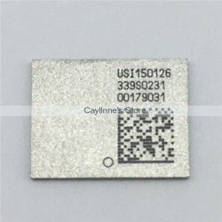 Chip Ic para iPhone 6 - 6 Plus 339S0231 U5201 _RF WLAN Bluetooth Modulo Wifi