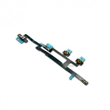 Cable Flex de Encendido iPad mini 2 Volumen Power On Off