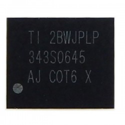 ic Chip Controlador Pantalla Tactil iPhone 5C 5S 343S0645 U15