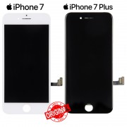 Pantalla Original Apple iPhone 7 / 7 Plus Completa Táctil + Lcd Cristal Digitalizador