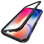 Funda Baseus Thin Case Para iPhone X Anti Impactos Ultra Fina