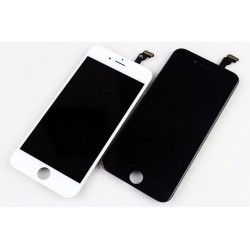 Pantalla iPhone 6 4.7 Completa ( Tactil + LCD Original ) Cristal Digitalizador Negra