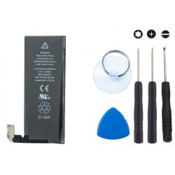 Bateria iPhone 4 1420mAh