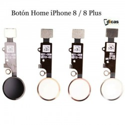 Flex Cable Home Button For...